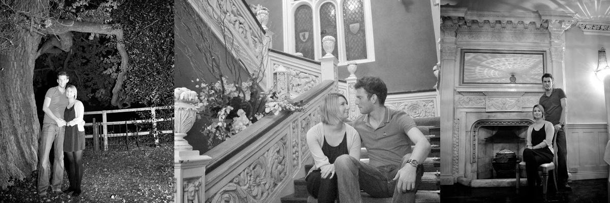 Woodborough Hall- Brett & Rebecca