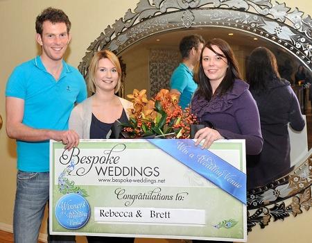 Brett & Rebecca
