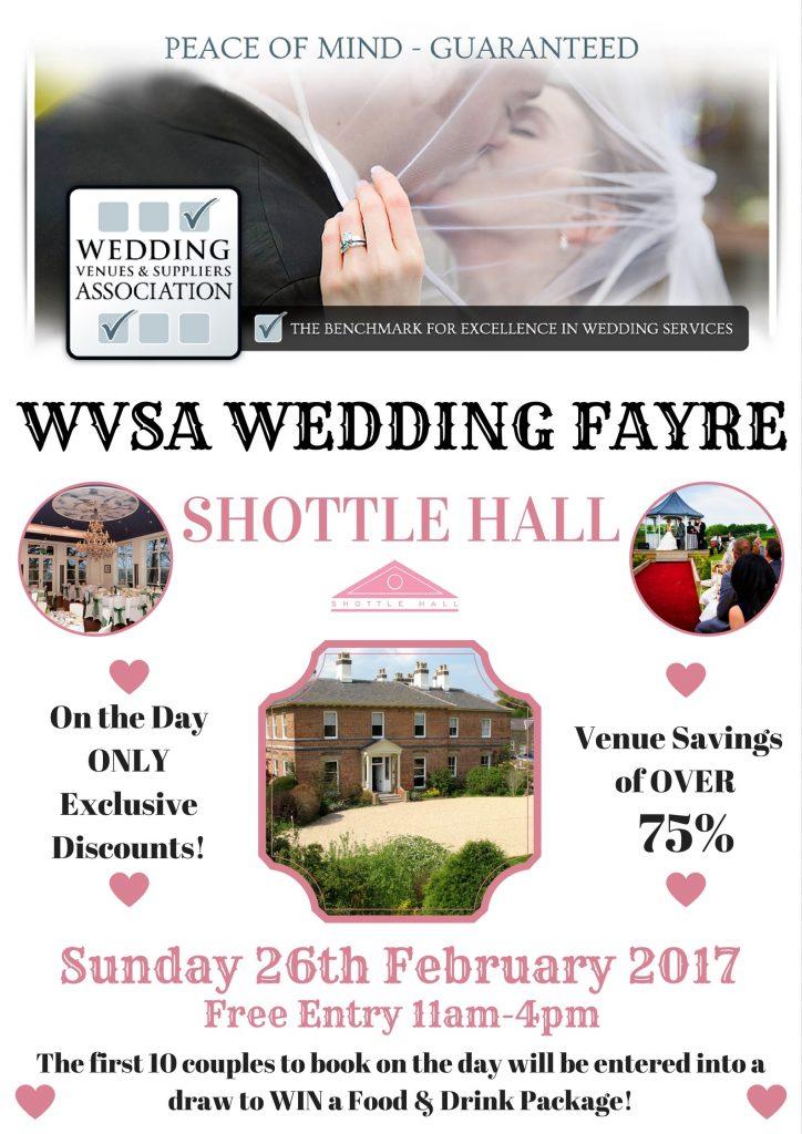 Wedding Fayres Bespoke Weddings
