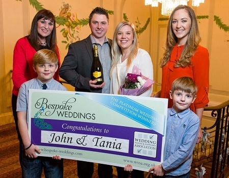 Tania & John 5