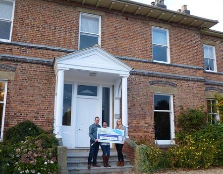 Shottle Hall Derbyshire Daniel & Anita