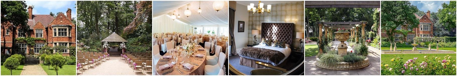 Wedding Venues West Midlands