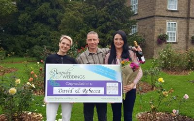 David & Rebecca – Ringwood Hall