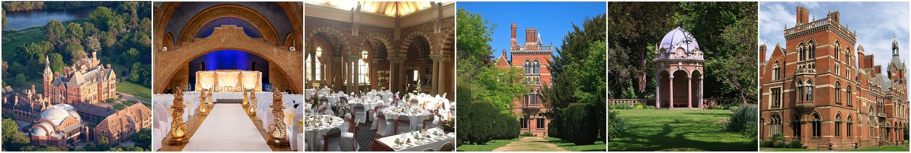 Kelham Hall Photos - Nottinghamshire Wedding Venues