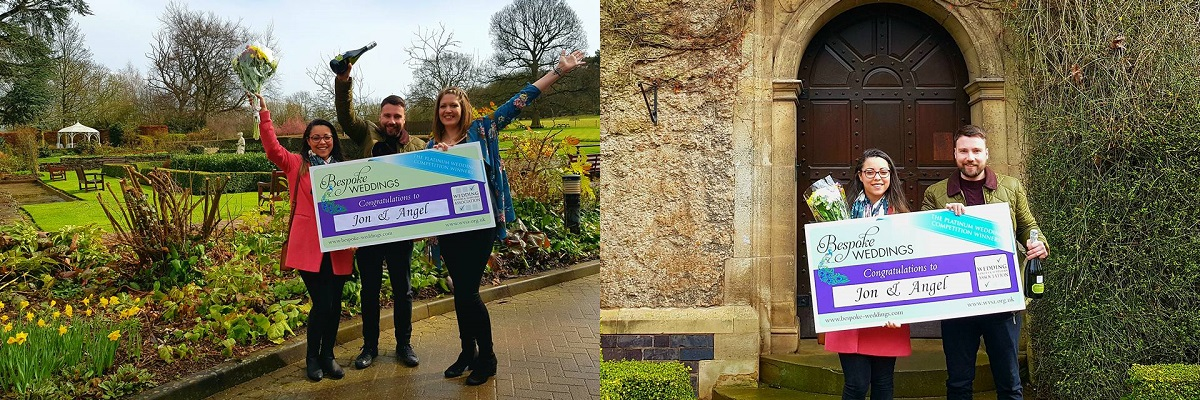 Quorn Grange Hotel Competition Winners