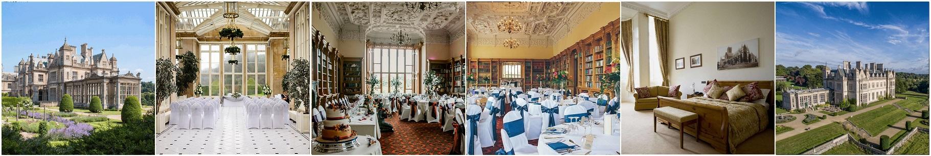 Lincolnshire Wedding Venues