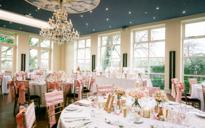 Choosing Your Wedding Venue…