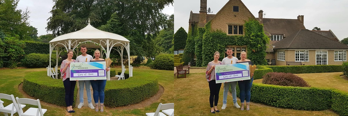 QUORN GRANGE BESPOKE COMPETITION WINNERS