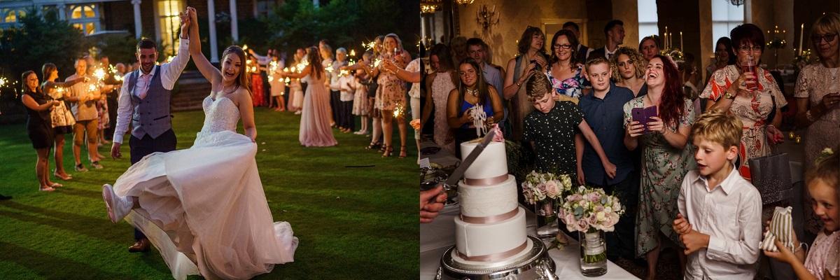 last minute weddings
