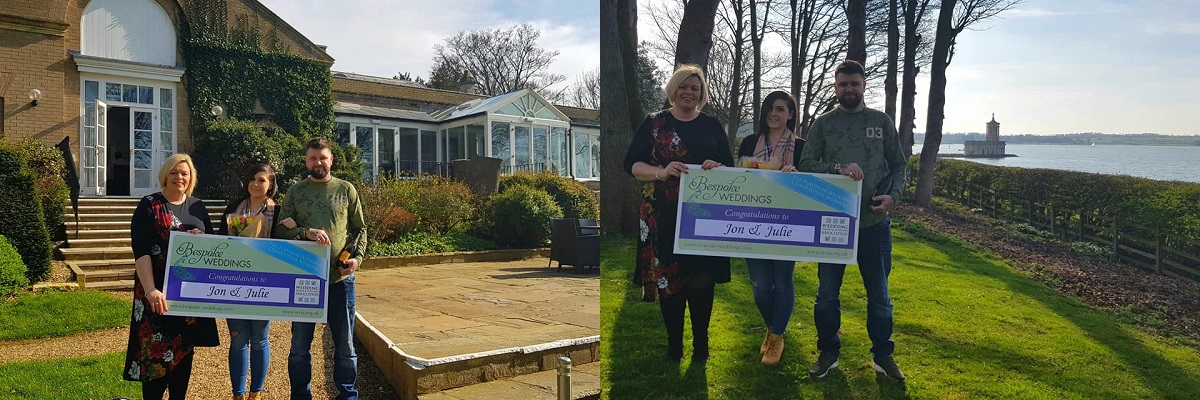 Bespoke Competition Winners at Normanton Park
