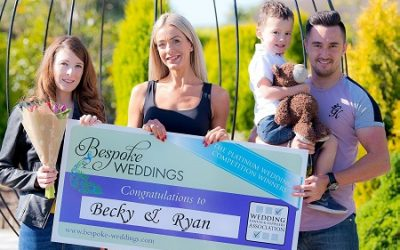 RYAN & BECKY – Goosedale