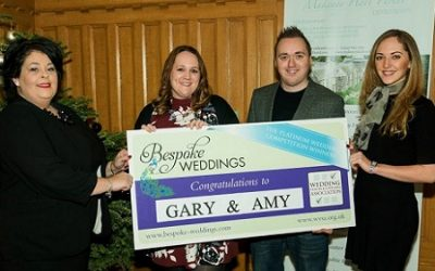 GARY & AMY – MAKENEY HALL