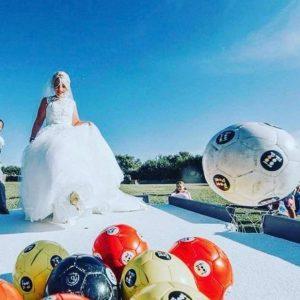 Wedding Day Entertainment