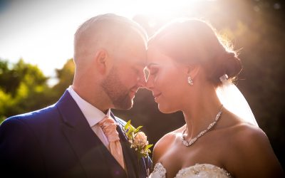 How to… 'Survive Your Wedding Day'