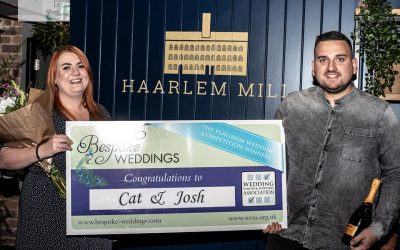 JOSH & CAT- HAARLEM MILL