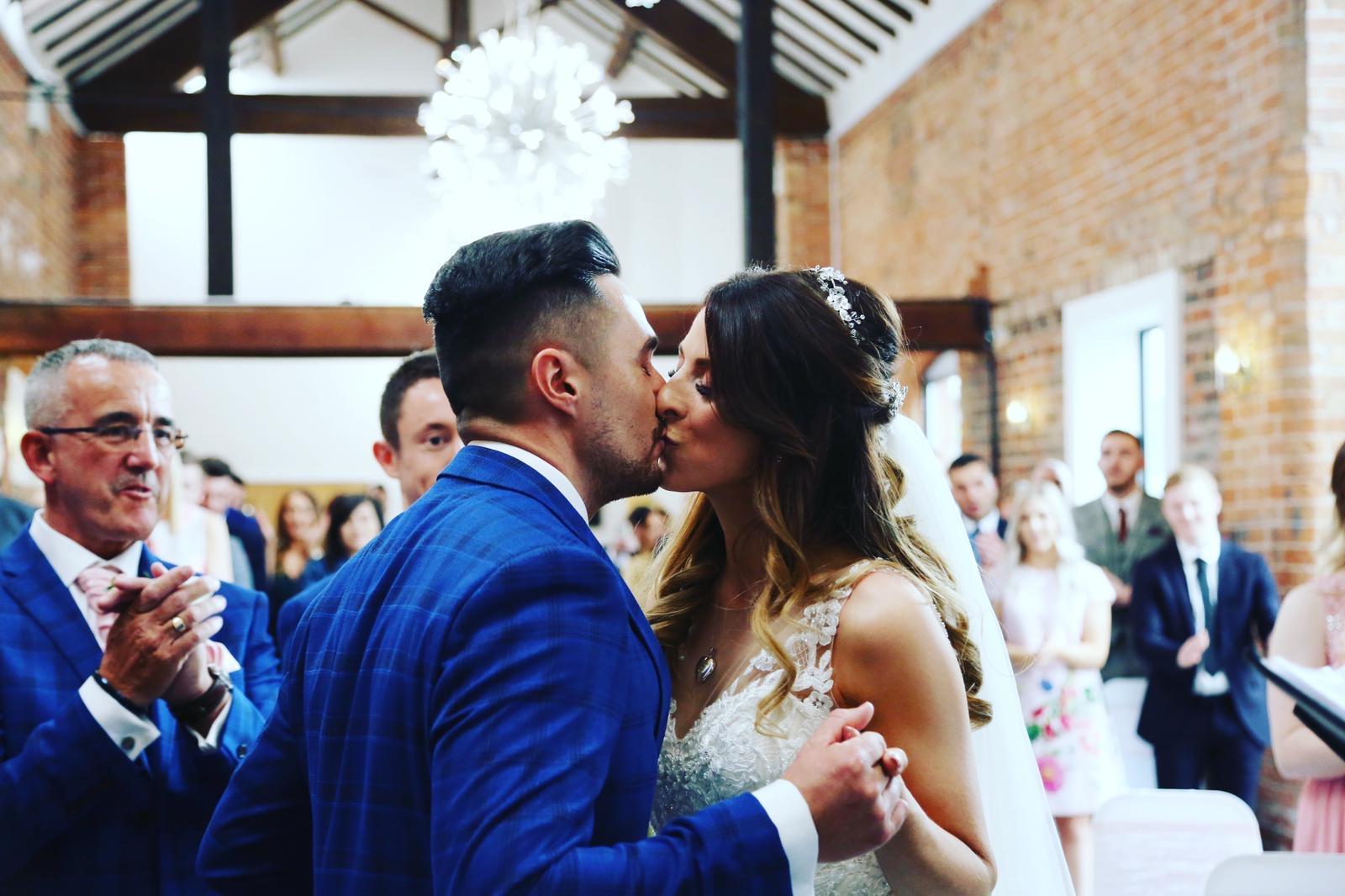 Bespoke Weddings Competition Winners Goosedale