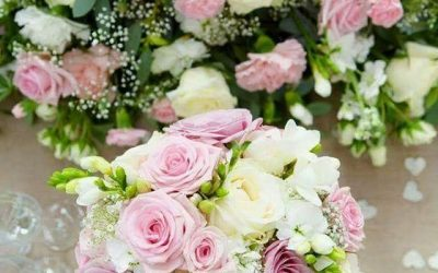 2019 Wedding Flower Trends