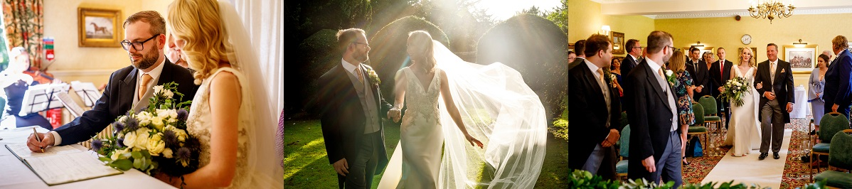 Wedding Hints and Tips