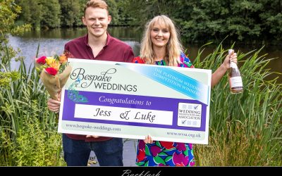 JESS & LUKE- NETLEY HALL