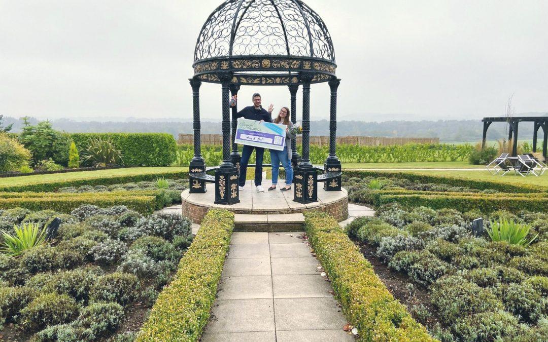 JOEL & AMY – GOOSEDALE
