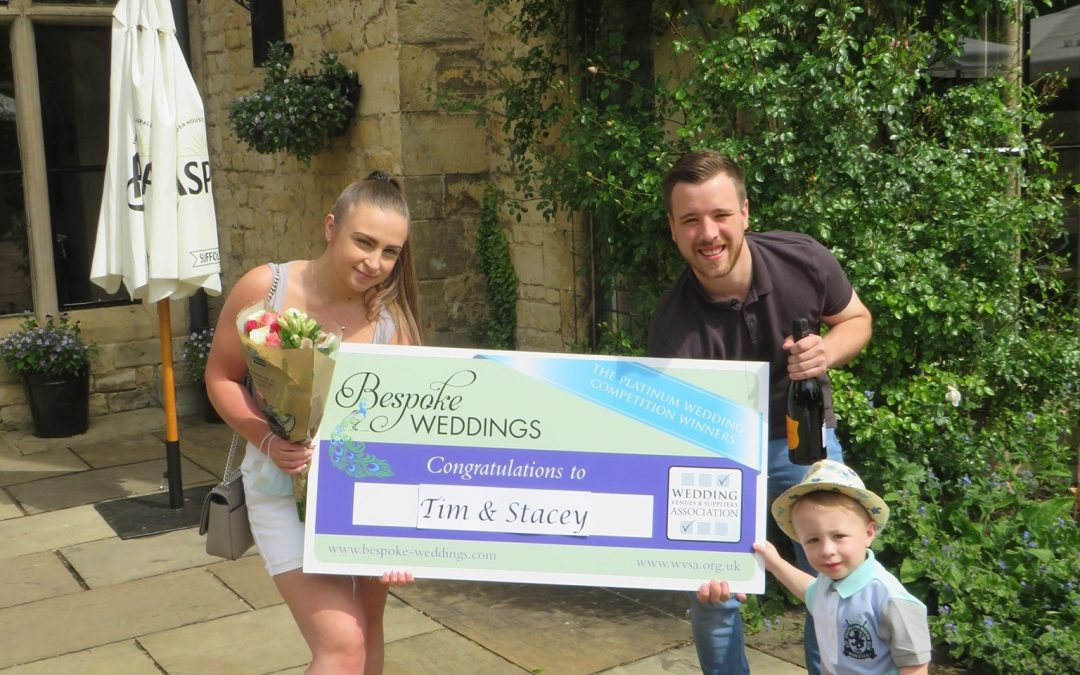 TIM & STACEY – THE WILLIAM CECIL